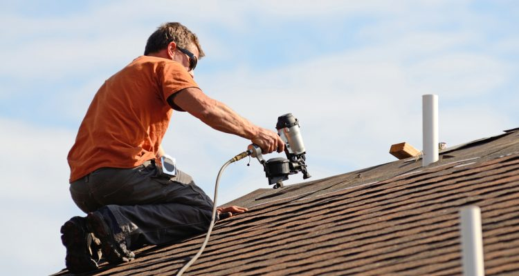 The 5 Most Common Problem Of Any Roof System