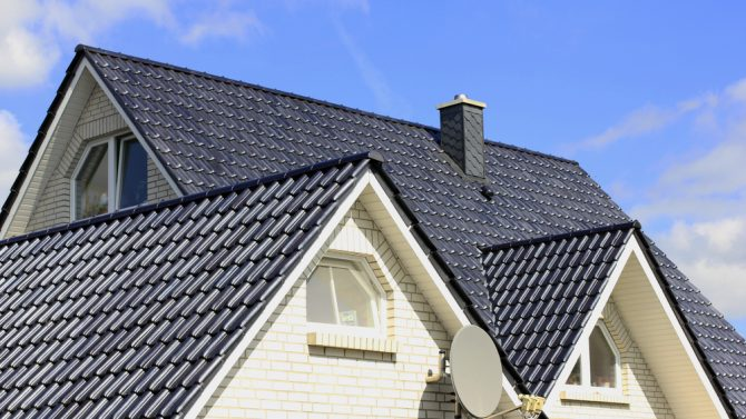 Top 5 Materials To Use For Your Roof