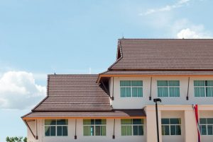 metal roofing Houston